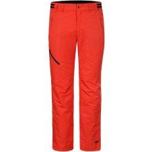 Pánské lyžařské kalhoty Icepeak Johnny oranžové