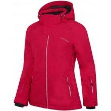 dámská lyžařská bunda Atesina červená