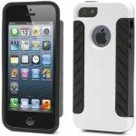 Pouzdro Incase ZAH5-1271 Apple iPhone 5/5S - Bílo/Černé