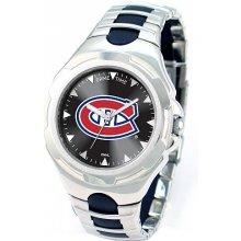 Gametime Victory Series Montreal Canadiens