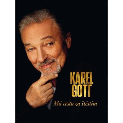 Má cesta za štěstím - Karel Gott