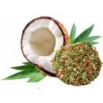 Puritas Kokosový olej ochucený provensálské koření 500 ml