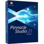 Pinnacle Studio 21 Plus ML EU Upgrade - PNST21PLMLEU-UPG