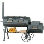 Smoky Fun Party Wagon 24