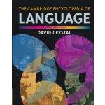 The Cambridge Encyclopedia of Language - Paperback