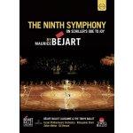 Beethoven - Bejart / Symfonie 9 - Balet DVD