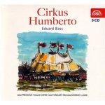Cirkus Humberto CD