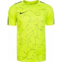 e9531f019f75 Nike NYR DRY SQD TOP SS GX žluté 859869-702
