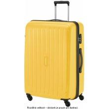 Travelite Uptown 4w M Yellow