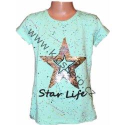 b3669245aeb Dětské měnící tričko