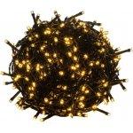 OEM M39459 Vánoční LED osvětlení 40 m teple bílá 400 LED