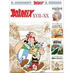 Asterix XVII XX