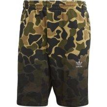 Adidas ORIGINALS camo shorts CE1546
