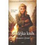 Zlodějka knih Kniha - Zusak Markus