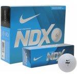 Nike Distance NDX Heat Golf Balls 12 Pack
