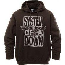 System of a Down černá
