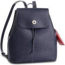 6eb95f9f0 Tommy Hilfiger charming tommy backpack AW0AW06457 tmavomodrá