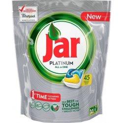Jar kapsle Platinum Yellow Box 90 ks