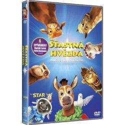 Šťastná hvězda DVD