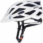 UVEX I-VO CC WHITE Matt 2016