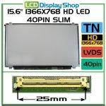 Medion Slim Medion Akoya E6214 MD 98 330 15,6 Laptop Displej