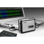 Technaxx Digitape převod audio kazet do MP3 formátu DT 01