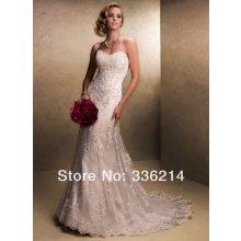 Svatební šaty Ivory