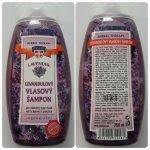 Herbal Lavender vlasový šampon 250 ml