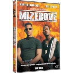 Mizerové DVD