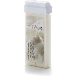 ItalWax vosk tělový bílá čokoláda 100 ml