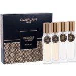 Guerlain Les Absolus D´Orient EdP Santal Royal 2x 15 ml EdP Ambre Eternel 2x 15 ml dárková sada