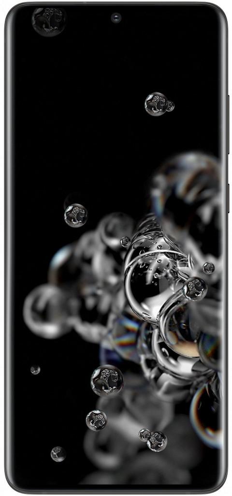 Samsung Galaxy S20 Ultra 5G G988F 16GB/512GB Dual SIM na Heureka.cz