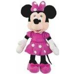 Minnie růžové šaty plyš 0m Rock David 23 cm