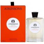 Atkinsons 24 Old Bond Street kolínská voda pánská 100 ml