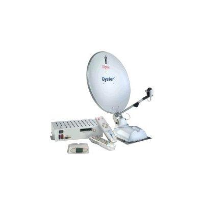 Set TenHaaft Oyster 85 Digital CI (72 409)