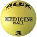 Alex Medicineball 3 kg