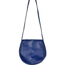Minikabelka Baggy01 Navy modrá