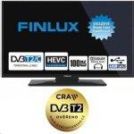 Finlux 32FHB4120 návod, fotka