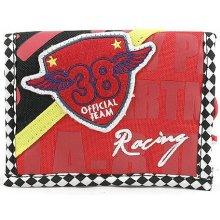 Cool Peněženka s poutkem Racing 021378