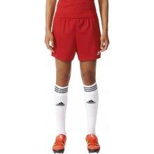 Adidas šortky Performance PARMA 16 SHO W ML Červená Bílá 9c953209a5