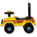 Smart Trike OF-09T jeep žluté