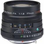 Pentax FA 77mm f/1,8