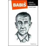 Babiš příběh oligarchy Tomáš Pergler