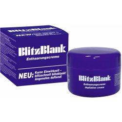 BlitzBlank Enthaarungscreme depilační krém 125 ml