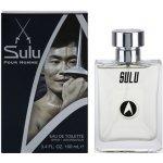 Star Trek Sulu parfémovaná voda 100 ml