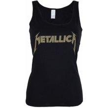 Metallica Hetfield Iron Cross Guitar Black ATMOSPHERE PRO
