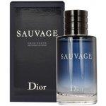 Christian Dior Sauvage toaletní voda pánská 100 ml Tester