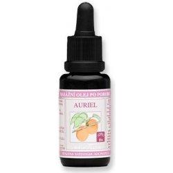 Nobilis Tilia masážní olej Auriel 20 ml