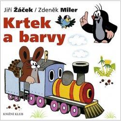 Krtek a jeho svět 4 - Krtek a barvy - Miler Zdeněk, Žáček Jiří
