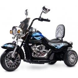 Toyz Elektrická motorka Rebel black